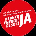 Vernünftige HauseigentümerInnen sagen JA zum Berner Energiegesetz