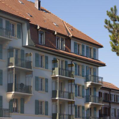 « Le logement est un besoin fondamental et un droit humain»