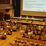 Une Assemblée des délégué-e‑s sous le signe de l'habitat climatiquement neutre