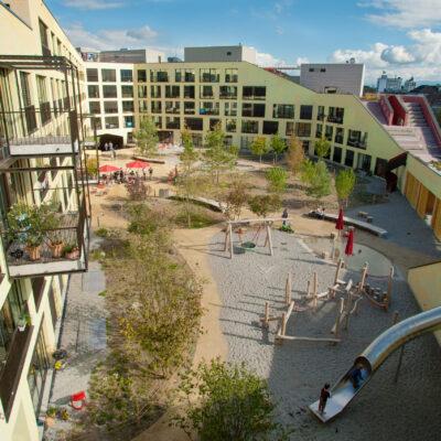 200 millions de moins pour les logements abordables