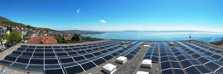 La Coopérative solaire: produire du courant solaire de manière participative
