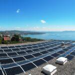Participez àla production de courant vert !