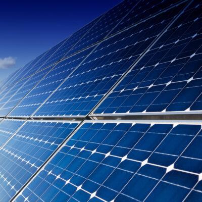 Courant solaire : un mois de juillet exceptionnel