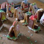 Petites maisons de rêve àgrignoter