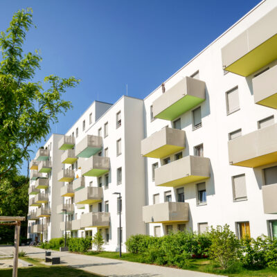 Oui àdavantage de logements abordables – Stop àla spéculation!