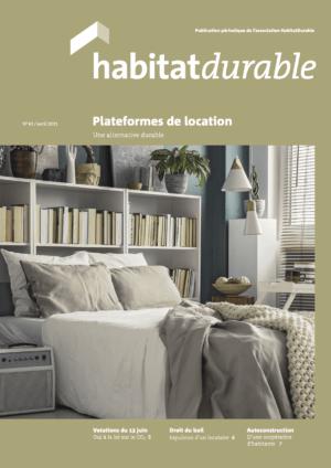 HabitatDurable 61 | avril2021