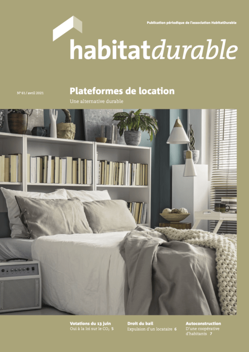 HabitatDurable 61 | avril 2021