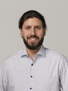 Nadim Chammas, Portraitfoto