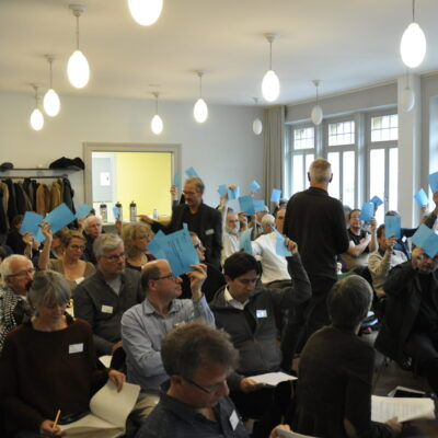 Ambitieuse stratégie de développement et changement de nom pour la Suisse alémanique