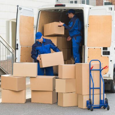 Des recommandations au lieu d'un arrêt des déménagements – Le chaos guette