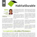 HabitatDurable 19 | mai 2013