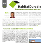 HabitatDurable 22 | novembre 2013