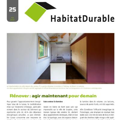 HabitatDurable 25 | mai 2014