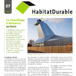 HabitatDurable 27 | sep­tembre 2014