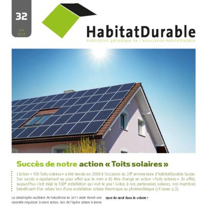 HabitatDurable 32 | juin 2015