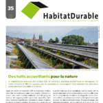 HabitatDurable 35 | mars 2016