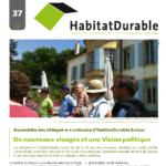 HabitatDurable 37 | juin 2016