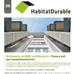 HabitatDurable 39 | novembre 2016