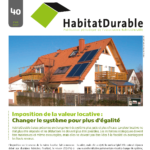 HabitatDurable 40 | mars 2017