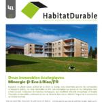 HabitatDurable 41 | avril 2017