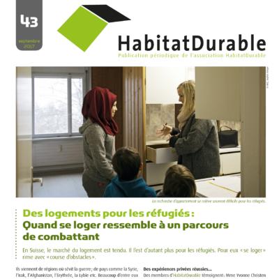 HabitatDurable 43 | septembre 2017