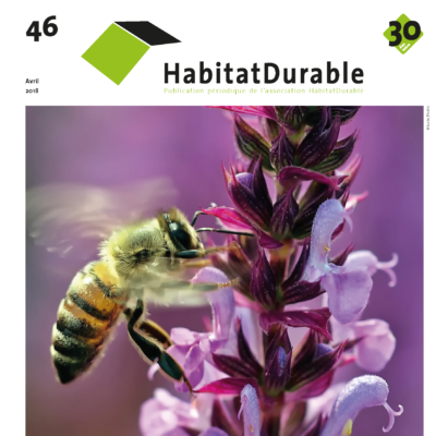 HabitatDurable 46 | avril 2018