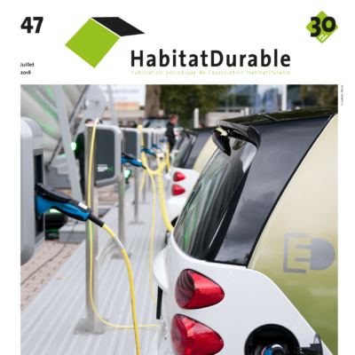 HabitatDurable 47 | juillet 2018