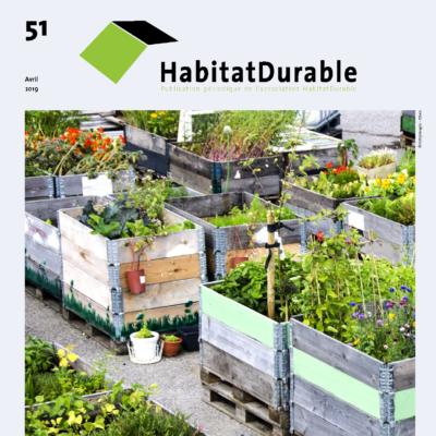 HabitatDurable 51 | avril 2019