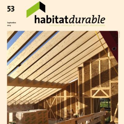 HabitatDurable 53 | septembre 2019