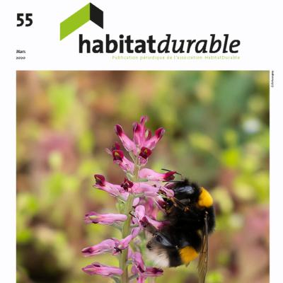 HabitatDurable 55 | mars 2020