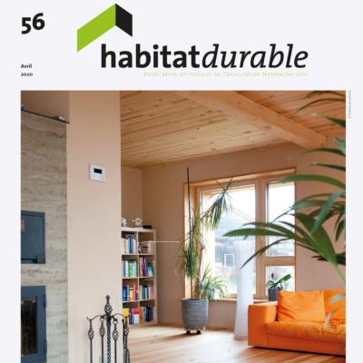HabitatDurable 56 | avril 2020