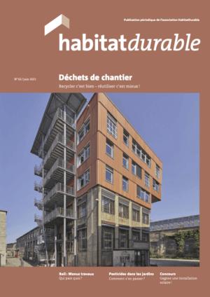 HabitatDurable 62 | juin2021
