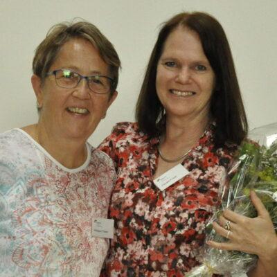 Claudia Friedl élue présidente d'HabitatDurable