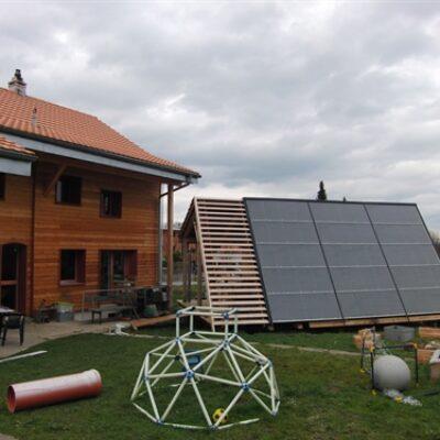 SEBASOL – Le solaire thermique àportée demain