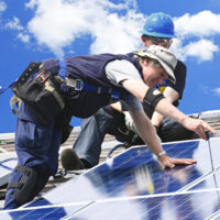 Action «Toits solaires»