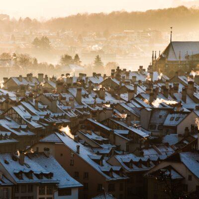 Préserver les ressources et économiser plusieurs centaines de millions de francs sur les frais accessoires de chauffage