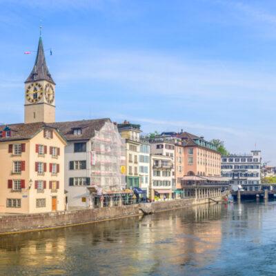 Casafair Zürich